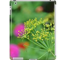 From the Herb Garden iPad Case/Skin
