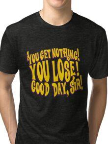 Good Day Sir Tri-blend T-Shirt