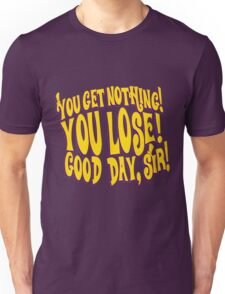 Good Day Sir Unisex T-Shirt