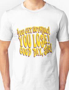 Good Day Sir T-Shirt