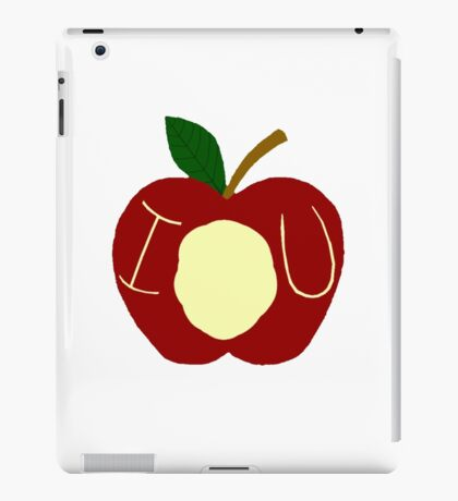 BBC Sherlock - Moriarty's Apple iPad Case/Skin