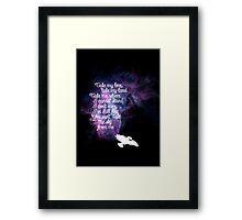 Firefly theme (The Ballad of Serenity) Framed Print