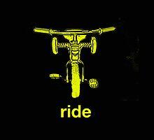 ride by kempinsky