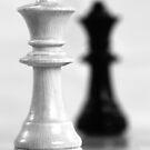 Chess  by Falko Follert