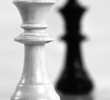 Chess  by Falko Follert