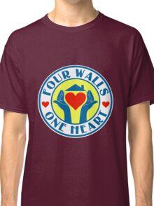 Four Walls Dexter Classic T-Shirt