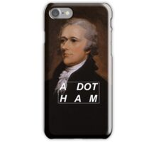 your obedient servant pt. ii iPhone Case/Skin