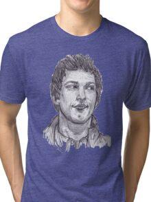 Jake Peralta Tri-blend T-Shirt