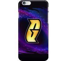 Team Galactic Logo iPhone Case/Skin