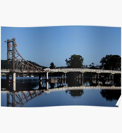 The McFarlane Bridge Poster