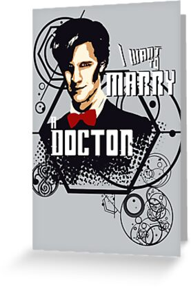 Marry a Doctor by RileyRiot