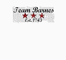 Team Barnes Unisex T-Shirt