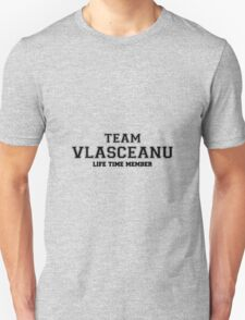 Team VLASCEANU, life time member T-Shirt