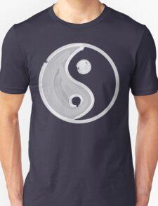 Ying-Yang (white) T-Shirt