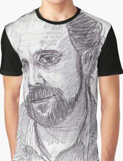 Paul Giamatti Graphic T-Shirt