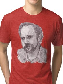 Paul Giamatti Tri-blend T-Shirt