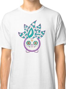 Oddish Pokemuerto | Pokemon & Day of The Dead Mashup Classic T-Shirt