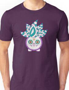 Oddish Pokemuerto | Pokemon & Day of The Dead Mashup Unisex T-Shirt