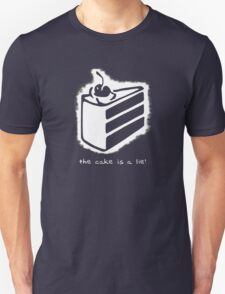 I want this cake! :DD T-Shirt