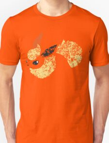 Distressed Flareon T-Shirt