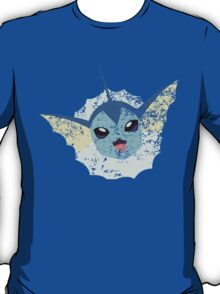 Distressed Vaporeon T-Shirt