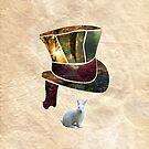 Alice in Wonderland 2 by shwabadi