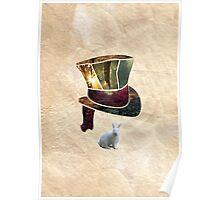 Alice in Wonderland 2 Poster