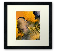 Dream cloud #79 Framed Print