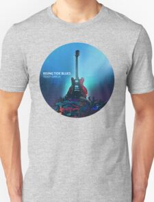 Rising Tide Blues - Gibson ES 330 T-Shirt