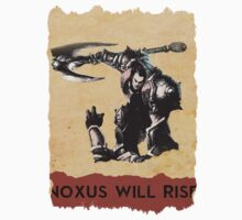 Noxus will rise by thoxy96
