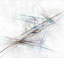 Apophysia #5 by Benedikt Amrhein