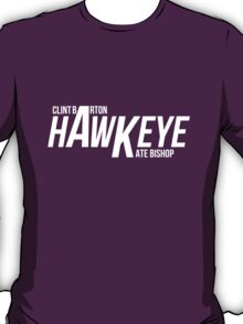 Caw caw! T-Shirt