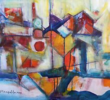 Port of Call by Reynaldo