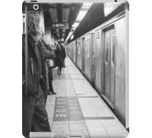 Underground Railroad iPad Case/Skin