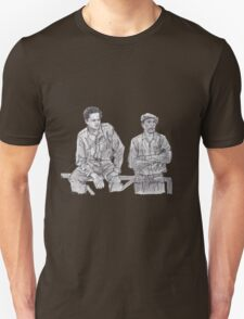 The Shawshank Redemption Unisex T-Shirt