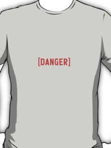 [DANGER] Fallout Series Stealth Design T-Shirt