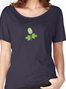Hops VRS2 Women's Relaxed Fit T-Shirt