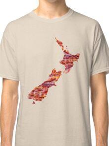 NZ Bacon Classic T-Shirt