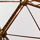 Iron by Exponential Terrestrial Pedestrian©