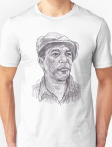 Morgan Freeman T-Shirt