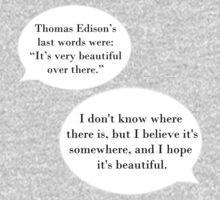 Pudge's Best Quote by AlaJonea