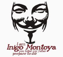 Inigo by Yago