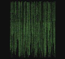 Green Code by Alan Wigg