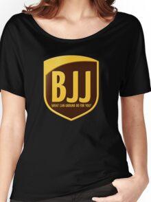 BJJ Women's Relaxed Fit T-Shirt