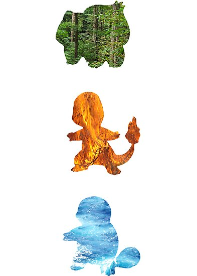 Starters Elements by Gage White