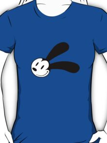Oswald The Lucky Rabbit Smirk T-Shirt