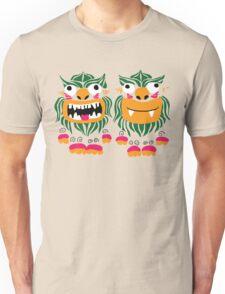 シーサー (Shisa) Unisex T-Shirt