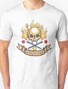 Born To Knit Unisex T-Shirt