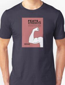 FESTIVUS airing of grievances illustration T-Shirt