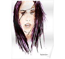 Kristen Stewart (Bella Swan) Poster Poster